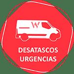 Desatascos Urgencias Mallorca